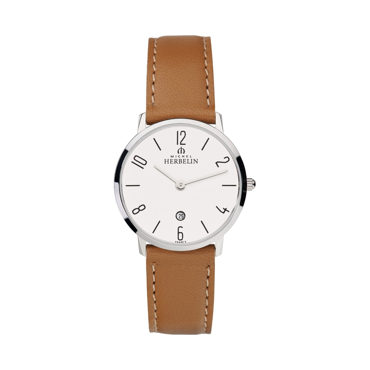 Montre Michel Herbelin City 16915/21GO vue 1