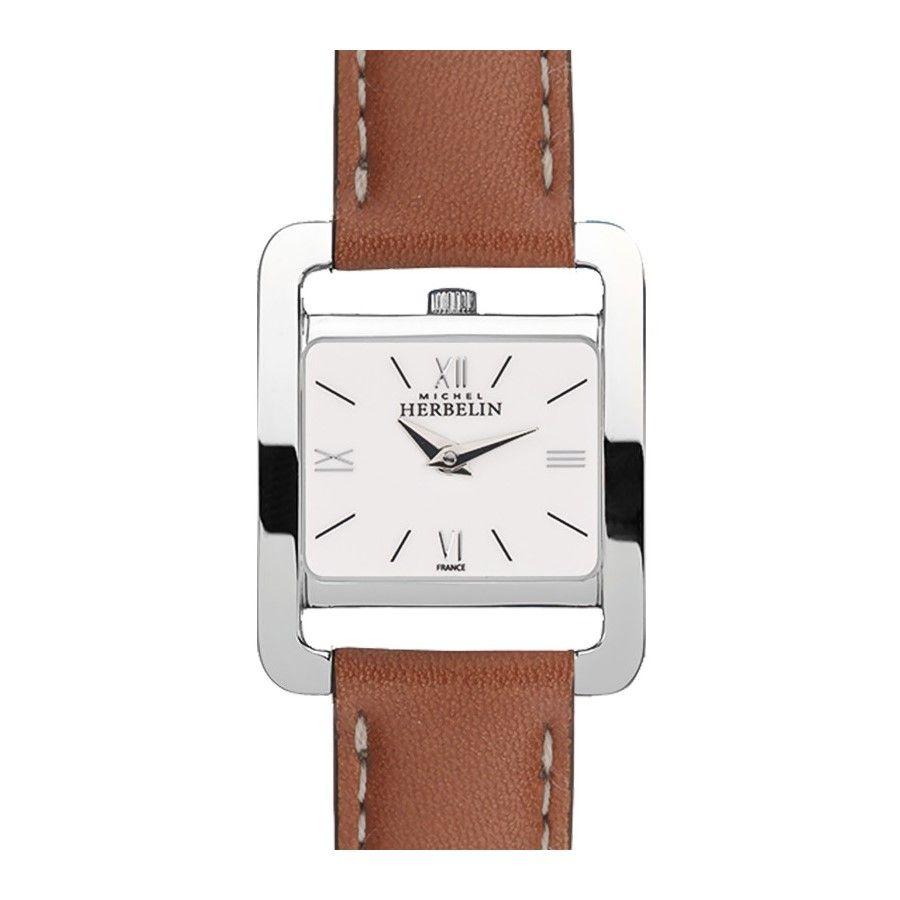 Montre Michel Herbelin 5e Avenue  vue 2