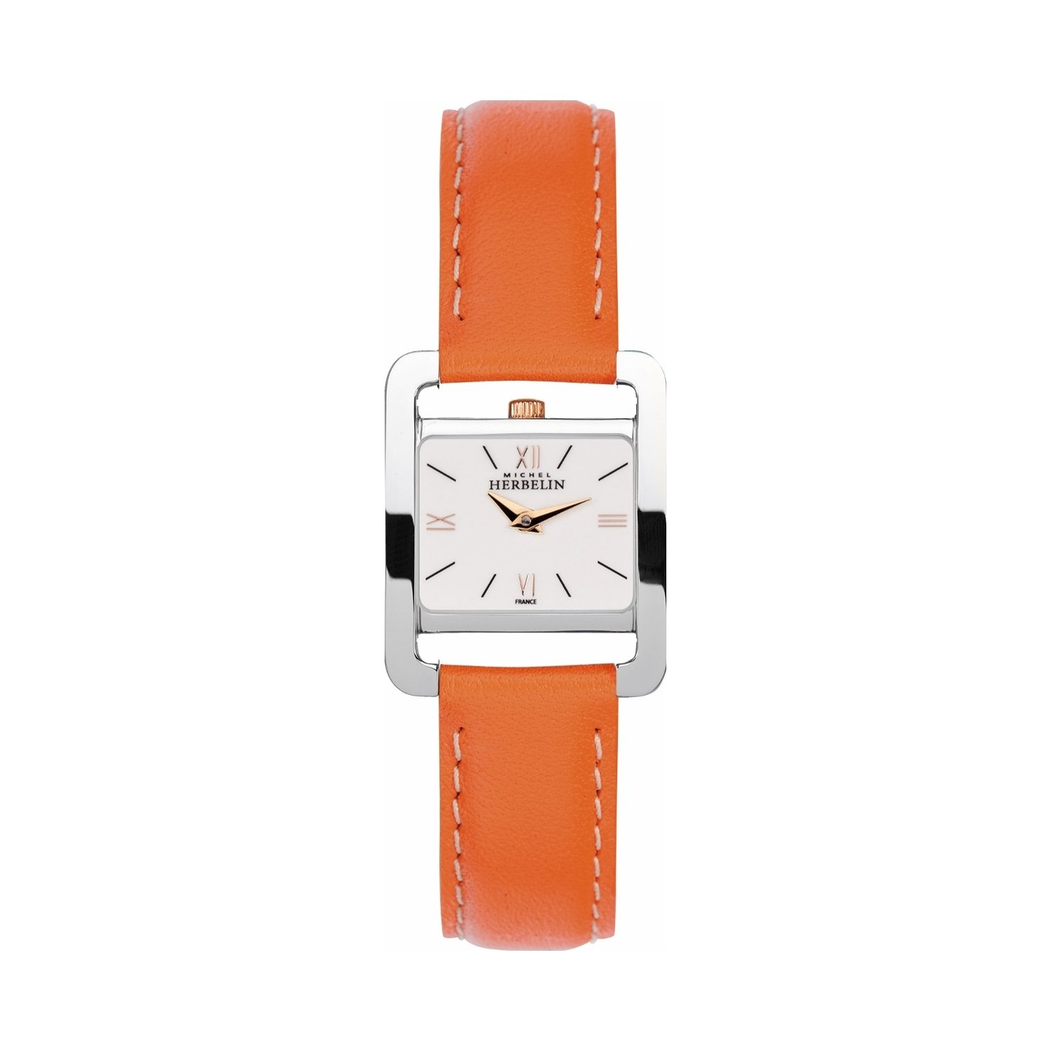 Montre Michel Herbelin 5e Avenue 17037/TR21OR vue 1