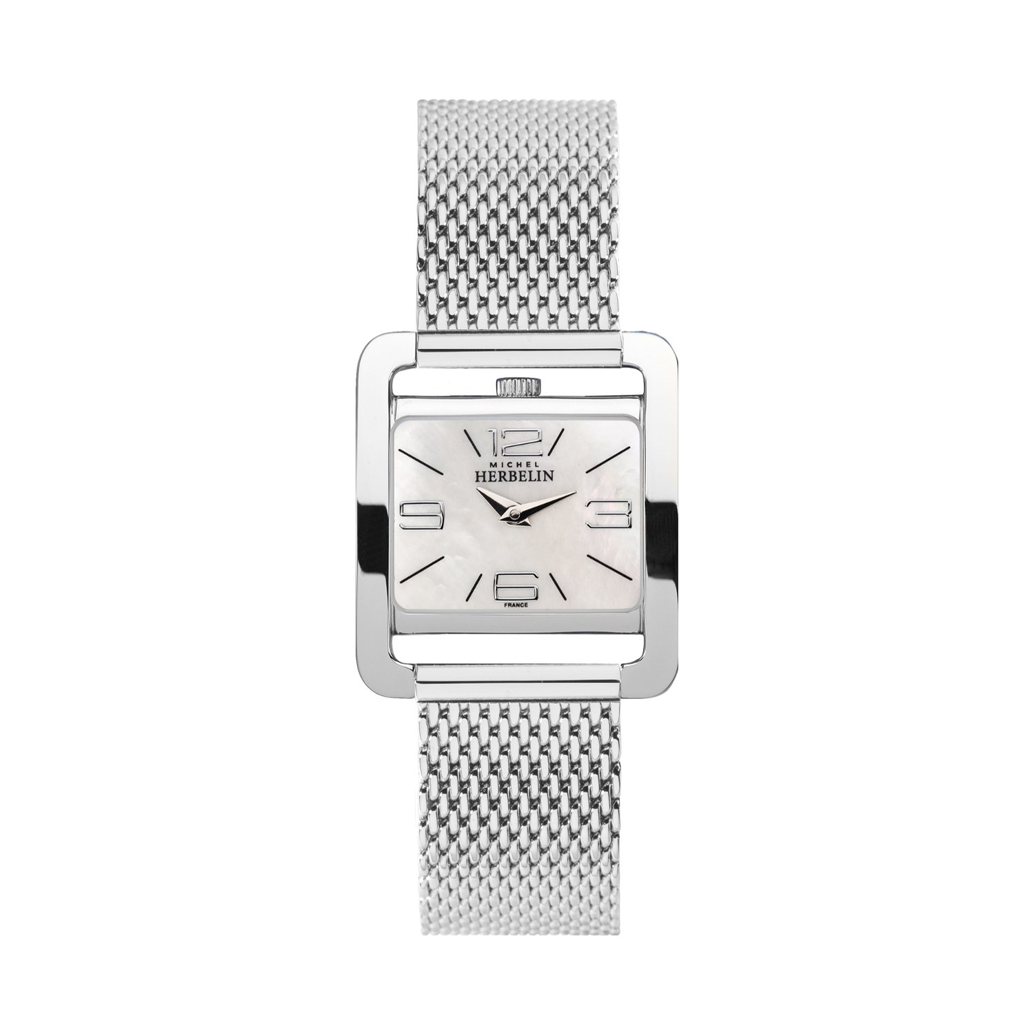 Montre Michel Herbelin 5e Avenue 17137/19B vue 1