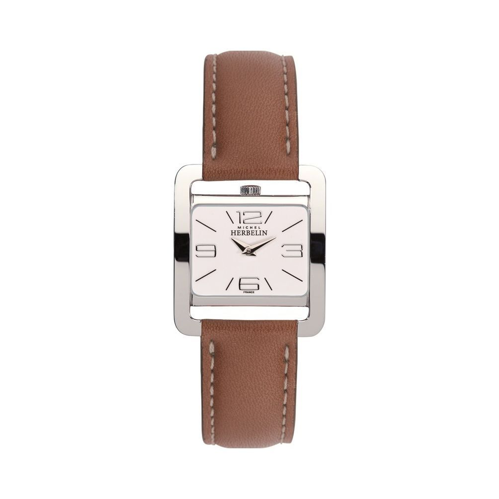 Montre Michel Herbelin 5e Avenue 17137/11GO vue 1