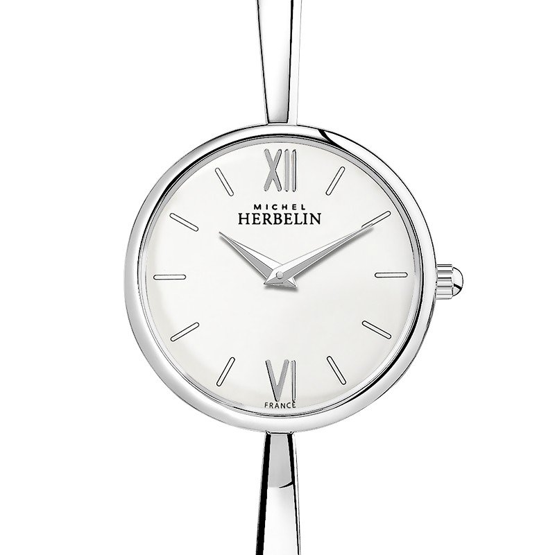 Montre Michel Herbelin Scandinave  vue 2