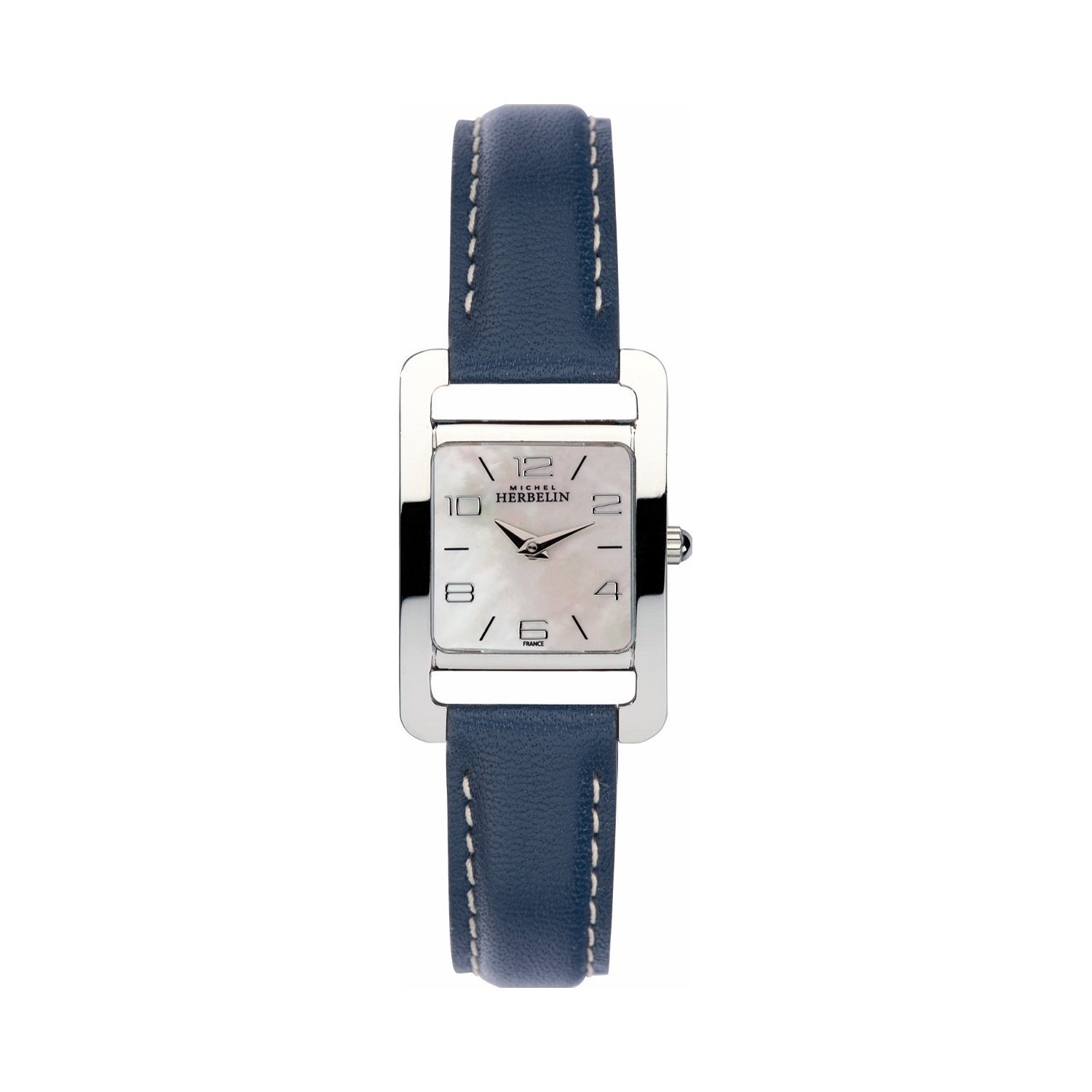 Montre Michel Herbelin 5e Avenue 17437/29BL vue 1