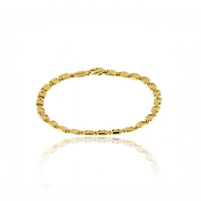 Bracelet CHIMENTO Tradition Gold Accenti en or jaune