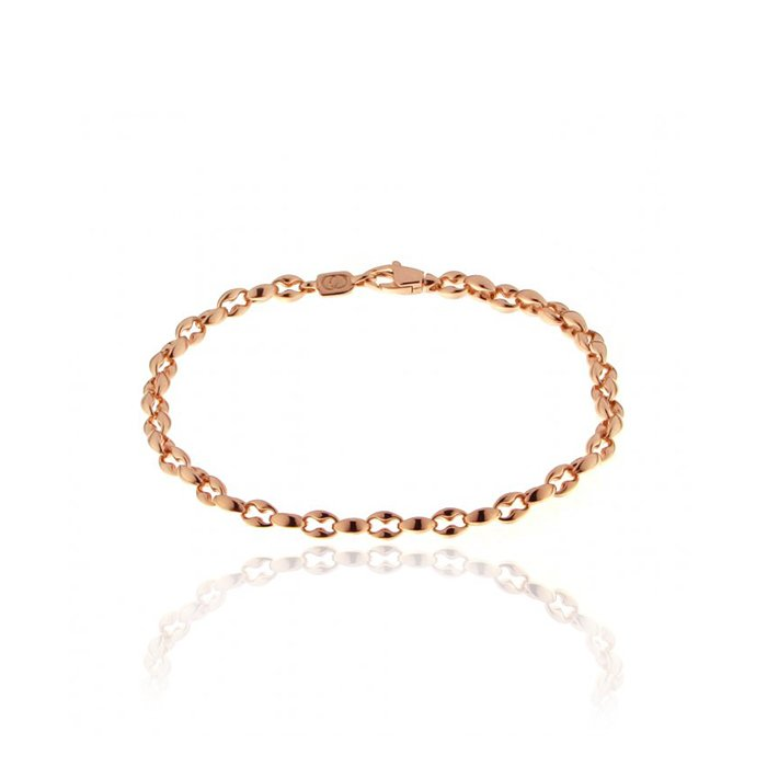 Bracelet CHIMENTO Tradition Gold Accenti en or rose