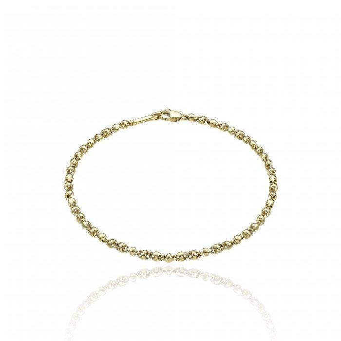 Bracelet CHIMENTO Tradition Gold Accenti en or blanc, or rose et diamants