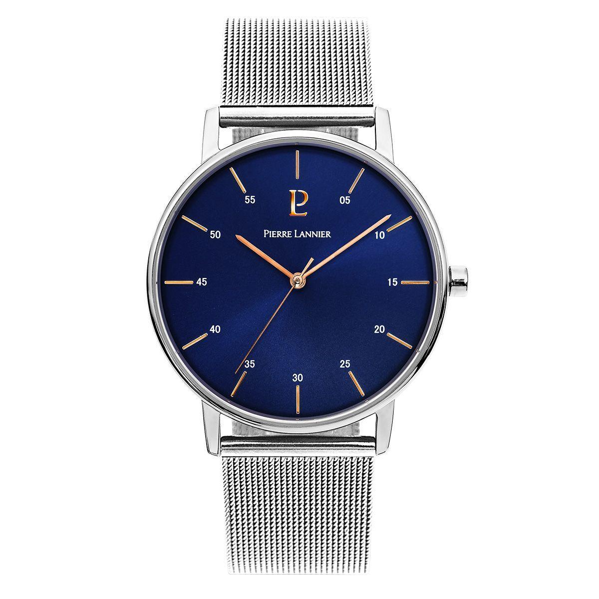 Montre Pierre Lannier Elegance Style 202J168 vue 1