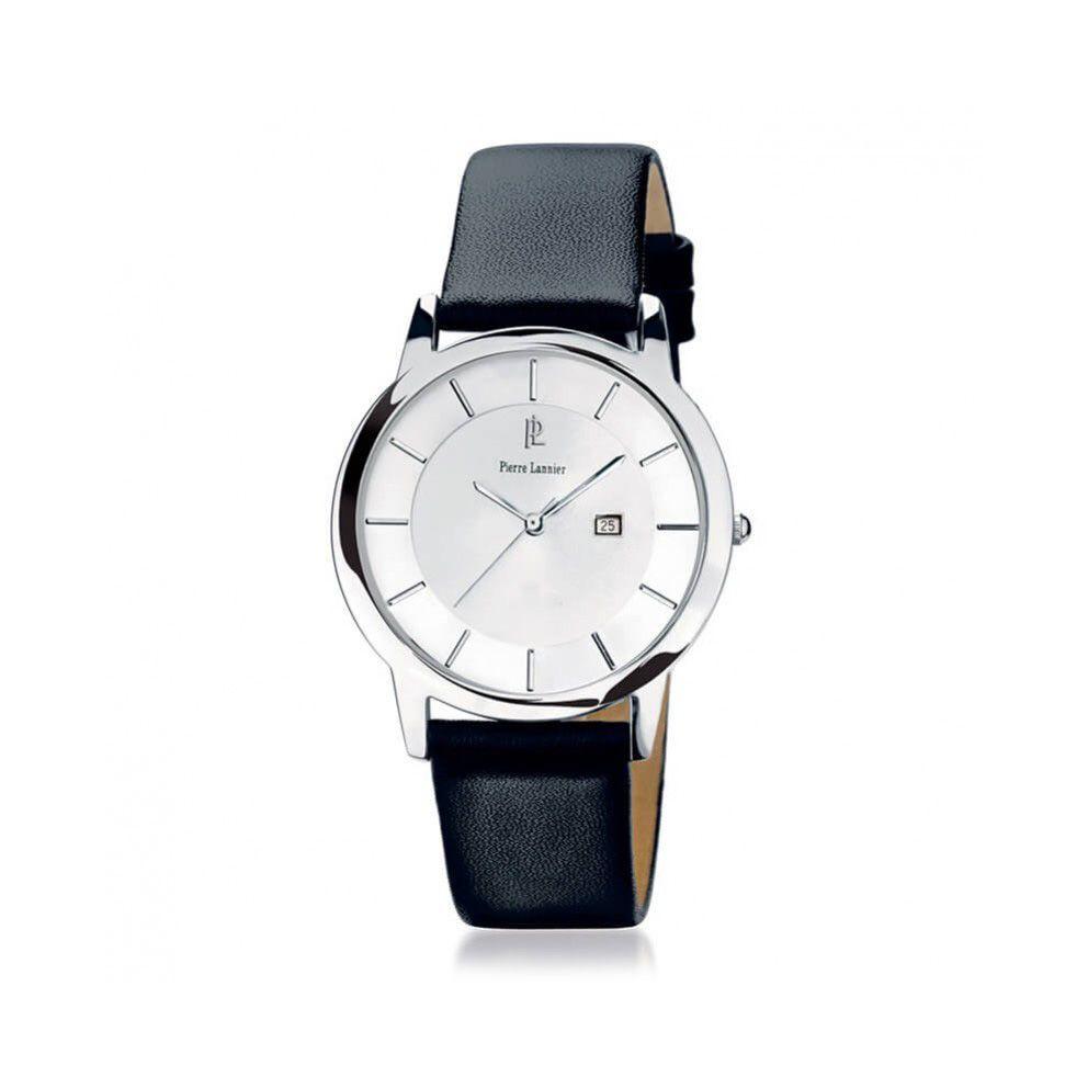 Montre Pierre Lannier Elegance Extra Plat 235C123 vue 1