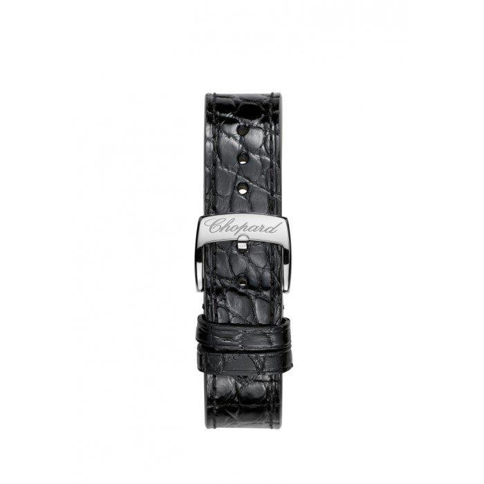 Montre Chopard Happy Sport 36mm Automatic vue 2