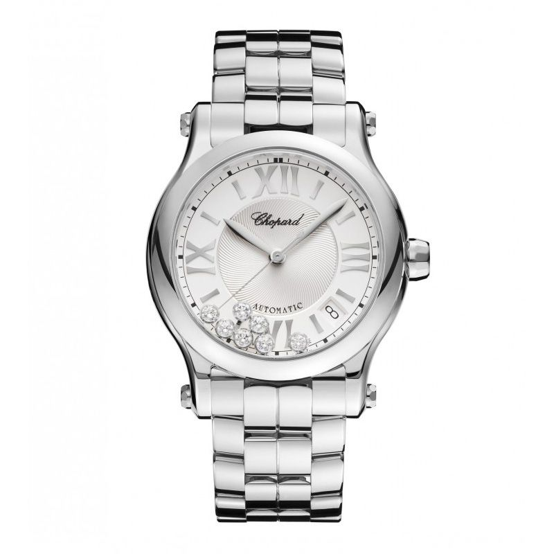 Montre Chopard Happy Diamonds Sport  278559-3002 vue 1