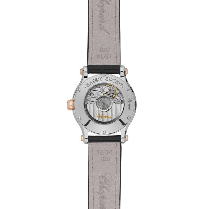 Montre Chopard Happy Sport 30mm Automatic vue 3
