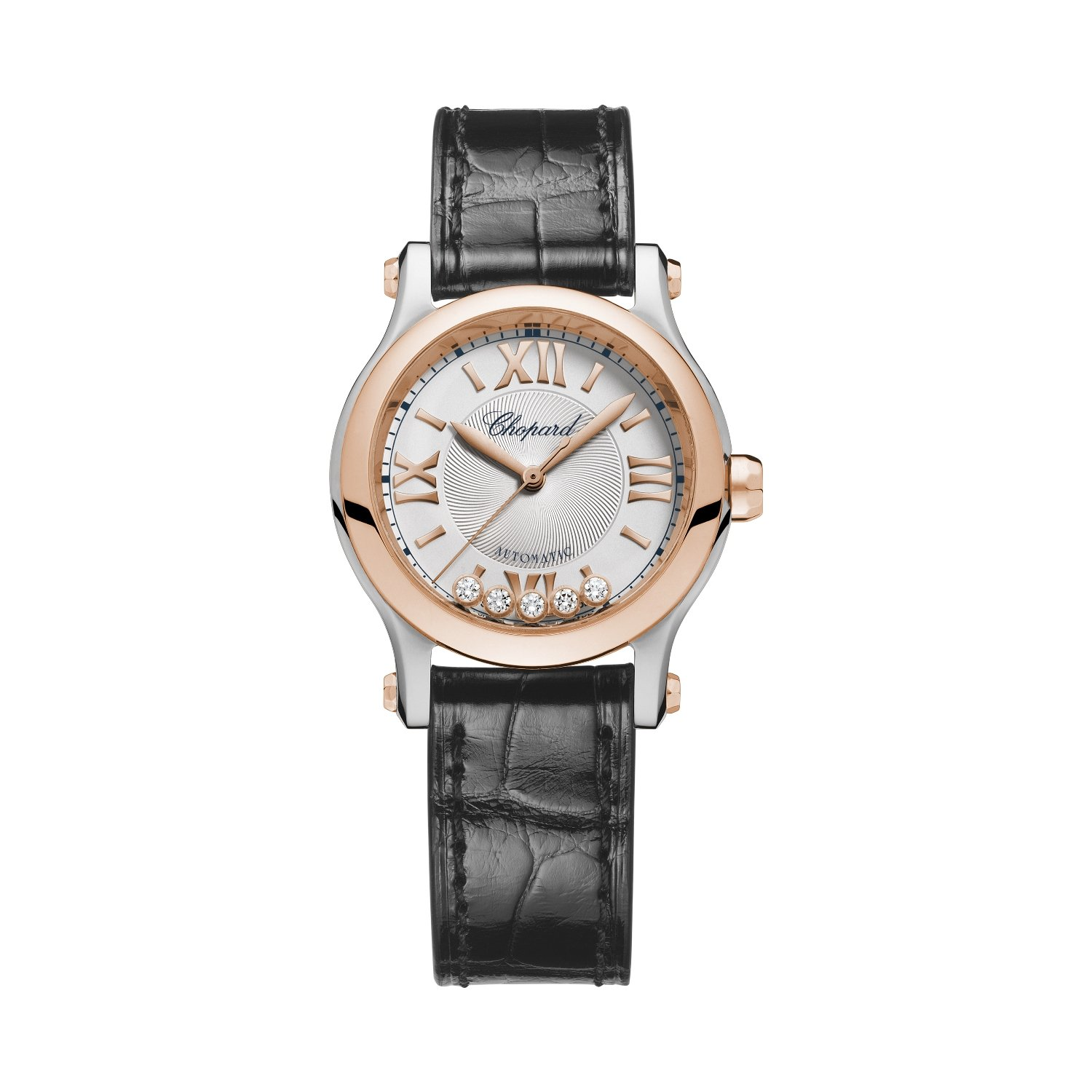 Montre Chopard Happy Sport 30mm Automatic vue 1