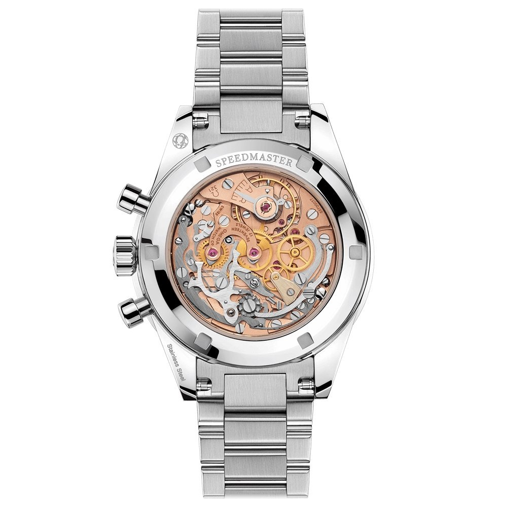 Montre Omega Speedmaster Moonwatch Chronographe Calibre 321 39.7mm vue 2