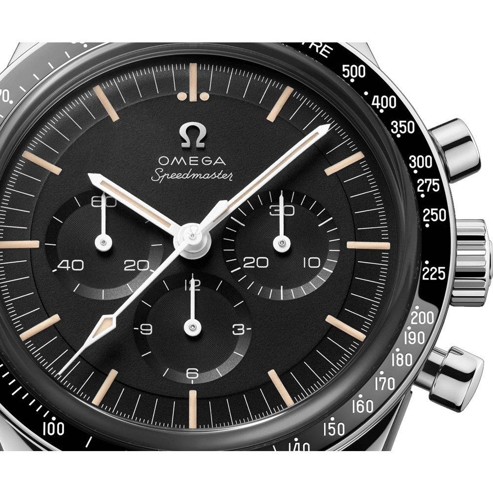 Montre Omega Speedmaster Moonwatch Chronographe Calibre 321 39.7mm vue 5