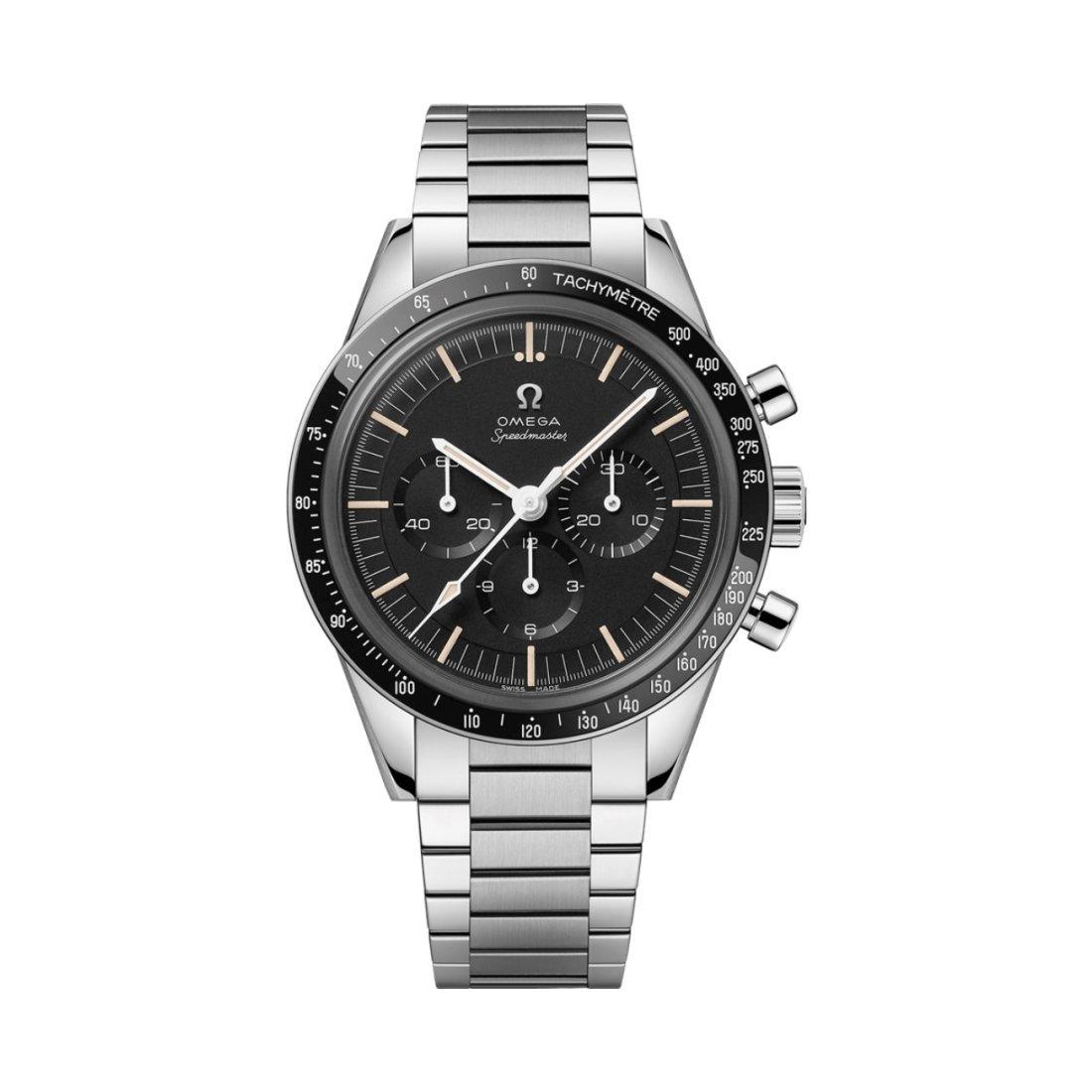 Montre Omega Speedmaster Moonwatch Chronographe Calibre 321 39.7mm vue 1