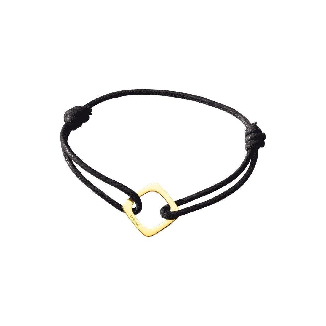 Bracelet dinh van Impression en or jaune