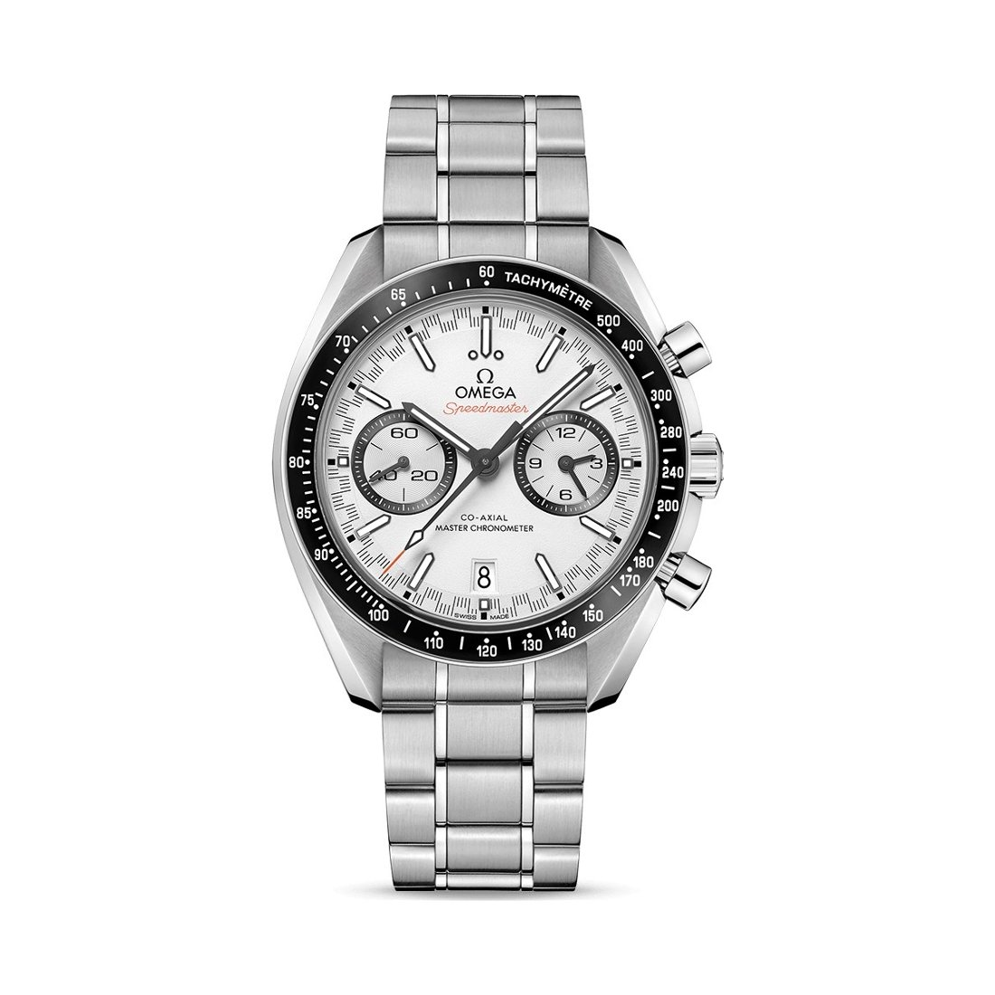 Montre Omega Speedmaster Racing Co‑Axial Master Chronometer Chronographe 44.25mm