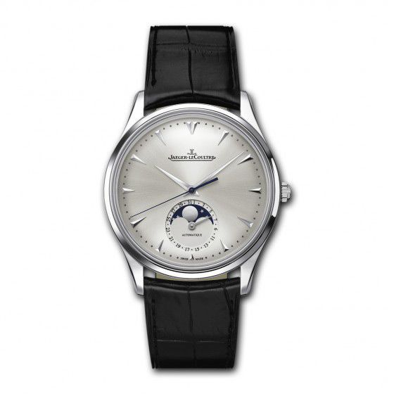 Montre Jaeger-LeCoultre Master Ultra Thin Moon