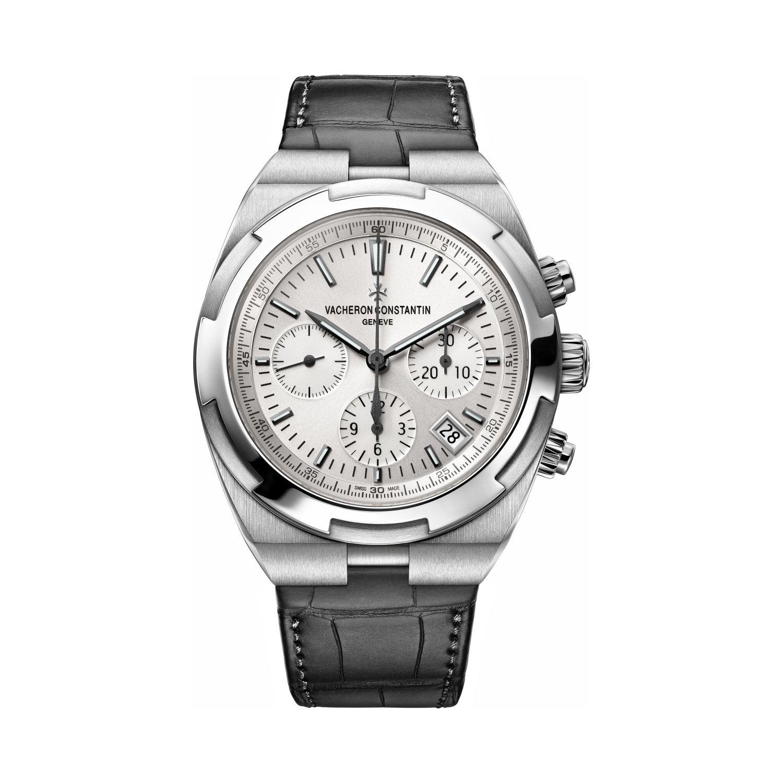 Montre Vacheron Constantin Overseas chronographe vue 1