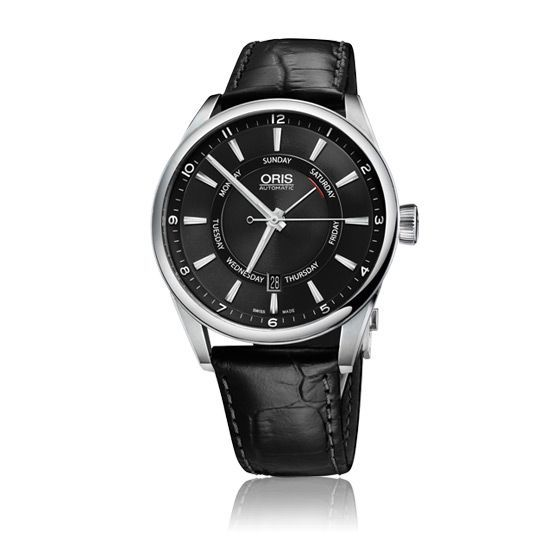 Montre Oris Culture Artix pointer day, date