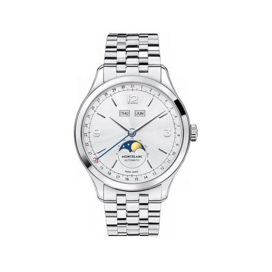 Montre Montblanc Heritage chronometrie Quantieme complet