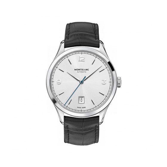 Montre Montblanc Heritage chronometrie Automatique vue 1