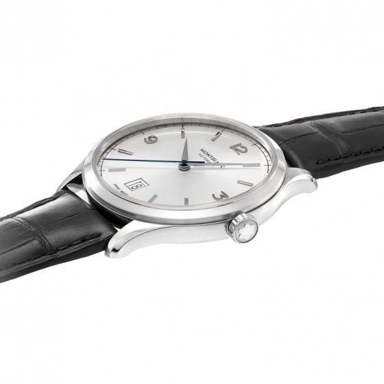 Montre Montblanc Heritage chronometrie Automatique vue 2