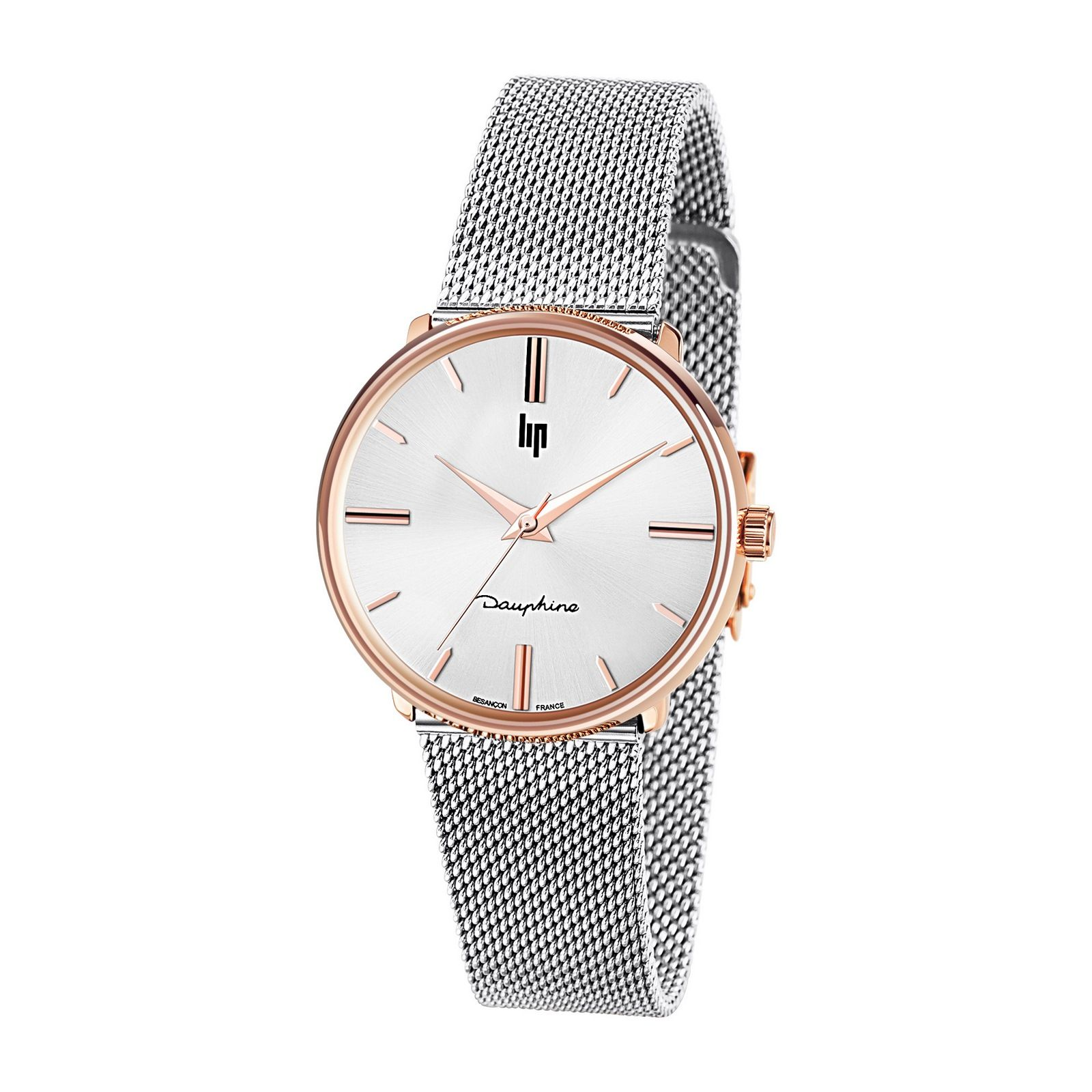 Montre Lip Dauphine 34mm 671319