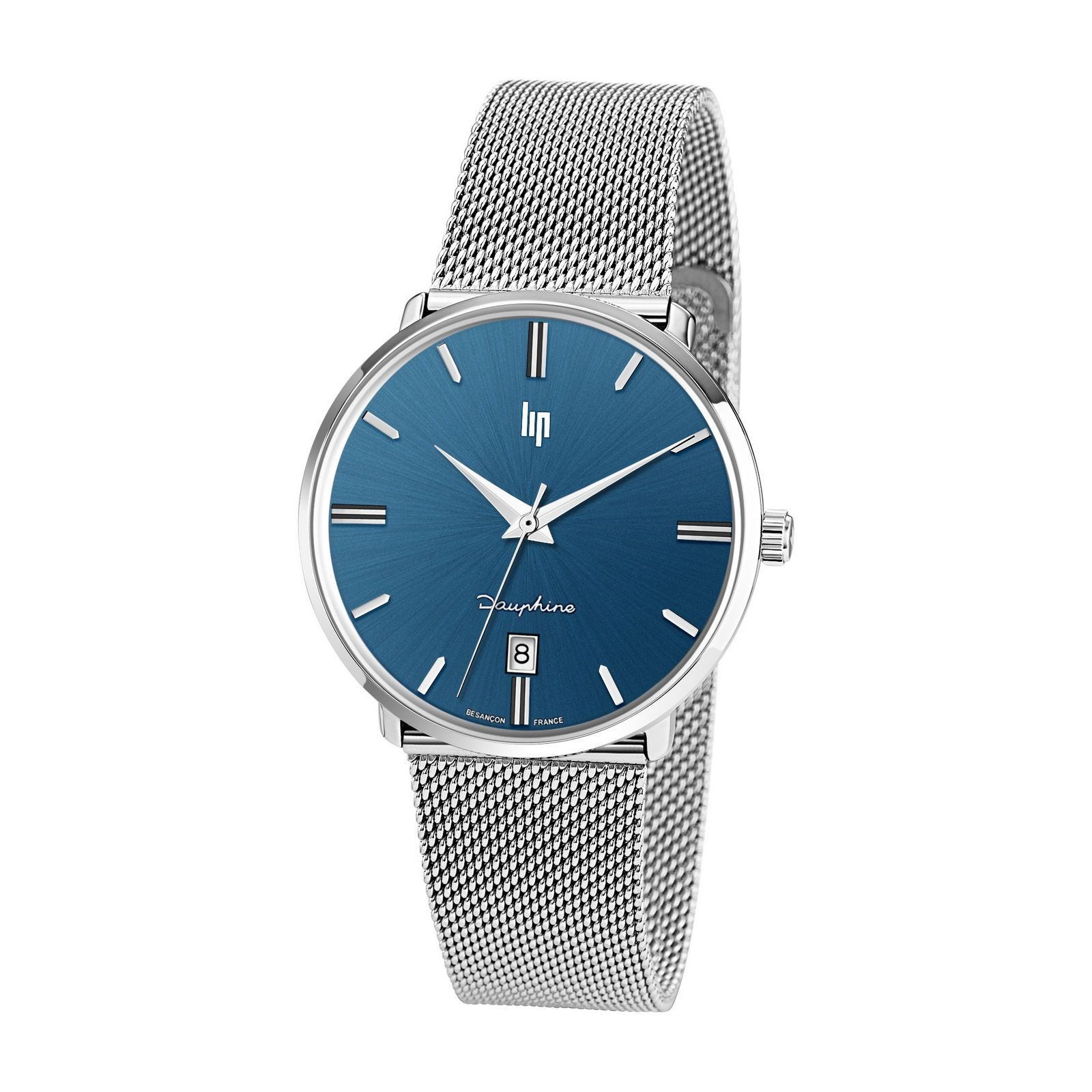 Montre Lip Dauphine 38mm 671424