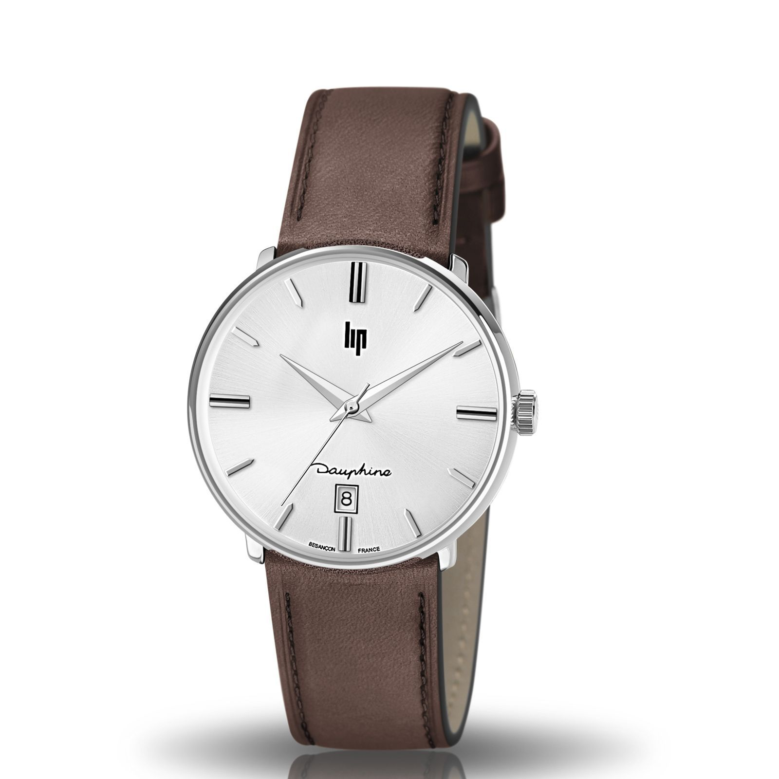 Montre Lip Dauphine 38mm 671437