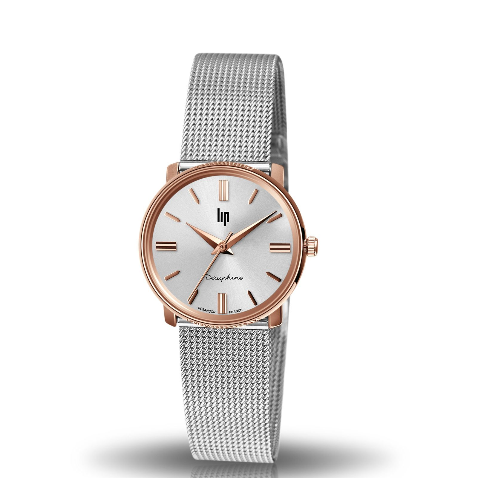 Montre Lip Dauphine 29mm 671472