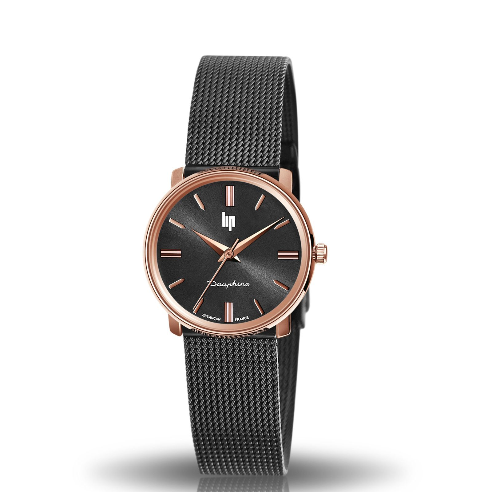 Montre Lip Dauphine 29mm 671473