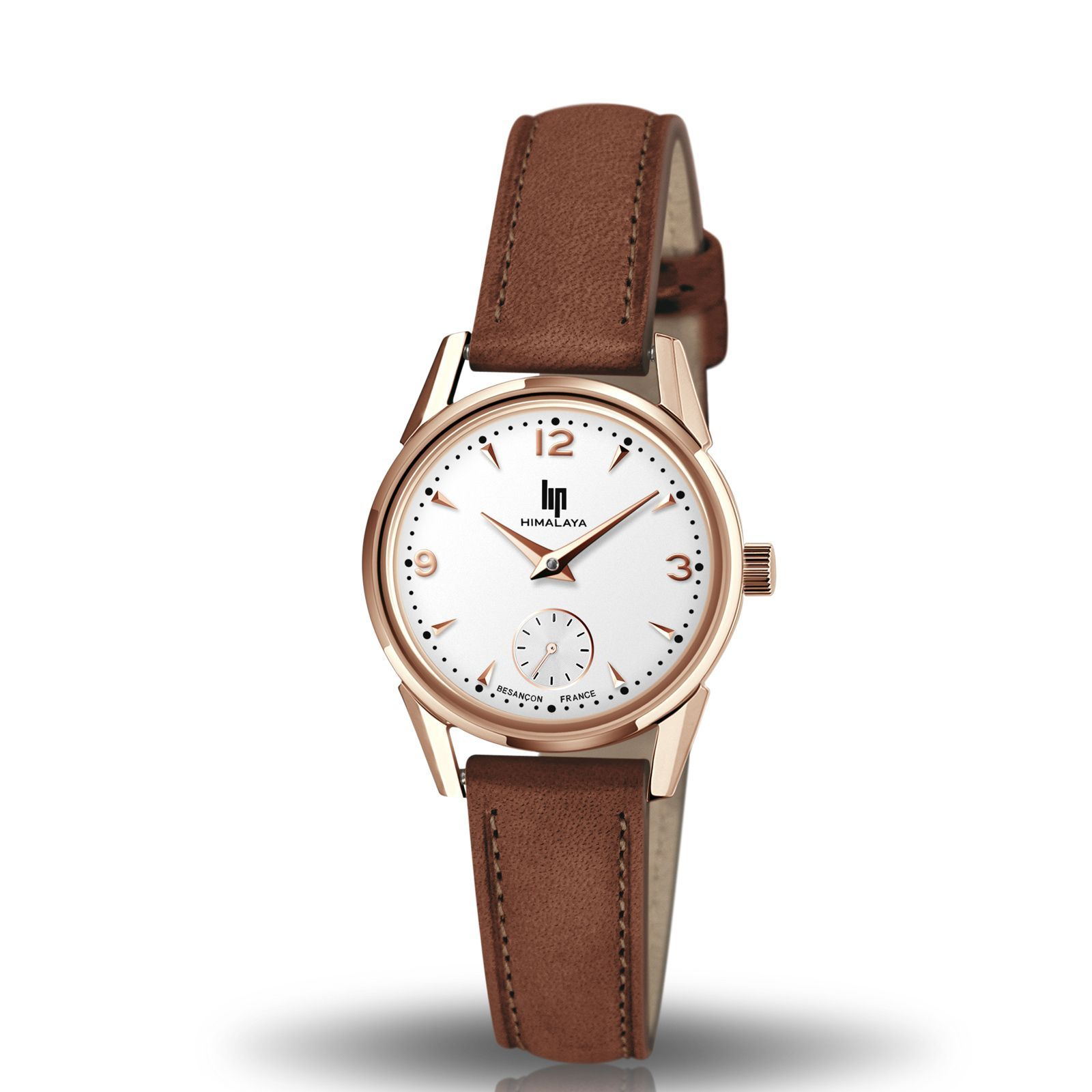 Montre Lip Himalaya 29mm classic 671603