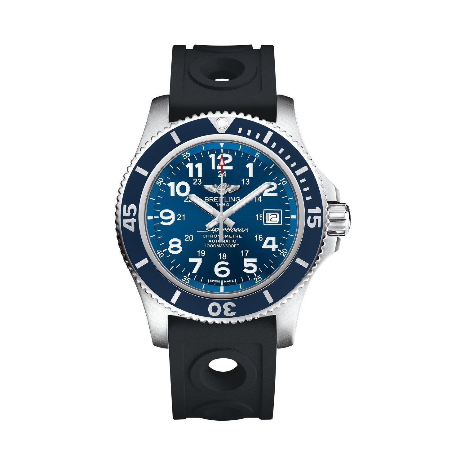 Montre Breitling Superocean II Automatic 44
