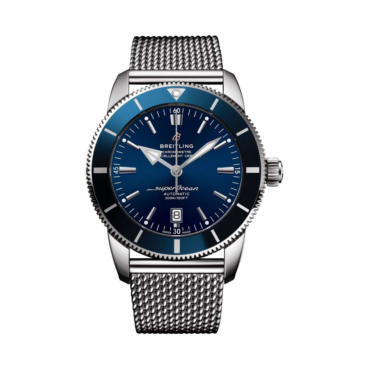 Montre Breitling Superocean Heritage II B20 Automatic 42