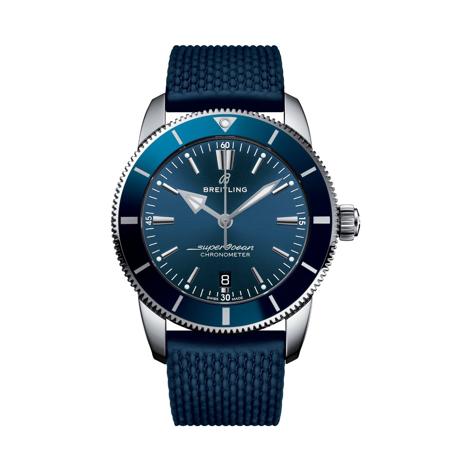 Montre Breitling Superocean Heritage II B20 Automatic 44