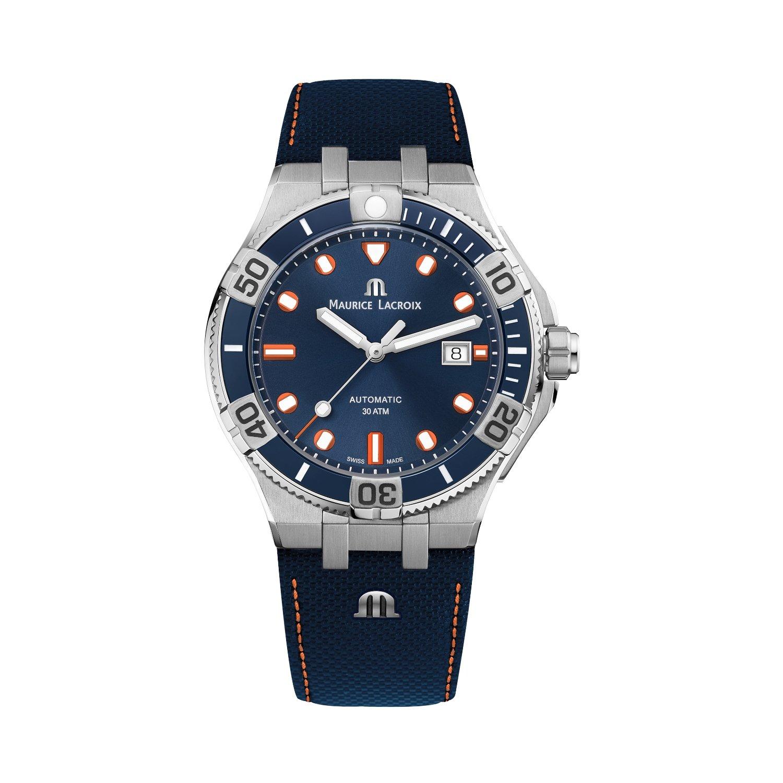 Montre Maurice Lacroix Aikon Venturer Limited Edition AI6058-SS002-431-1 vue 1