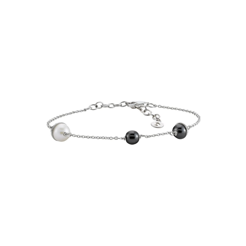 Bracelet Jourdan Bijoux Epsilon en argent