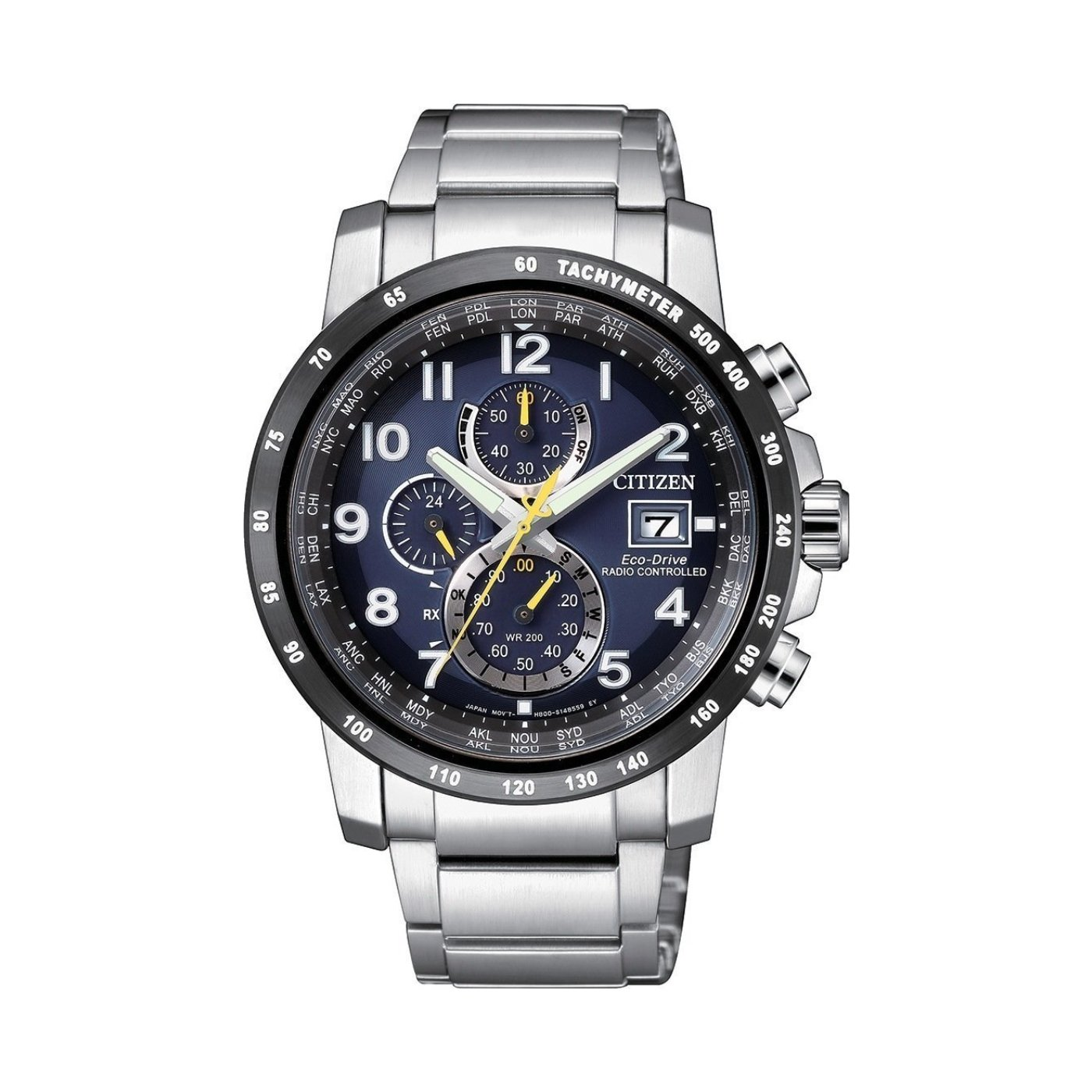 Montre Citizen Radio Controlled AT8124-91L