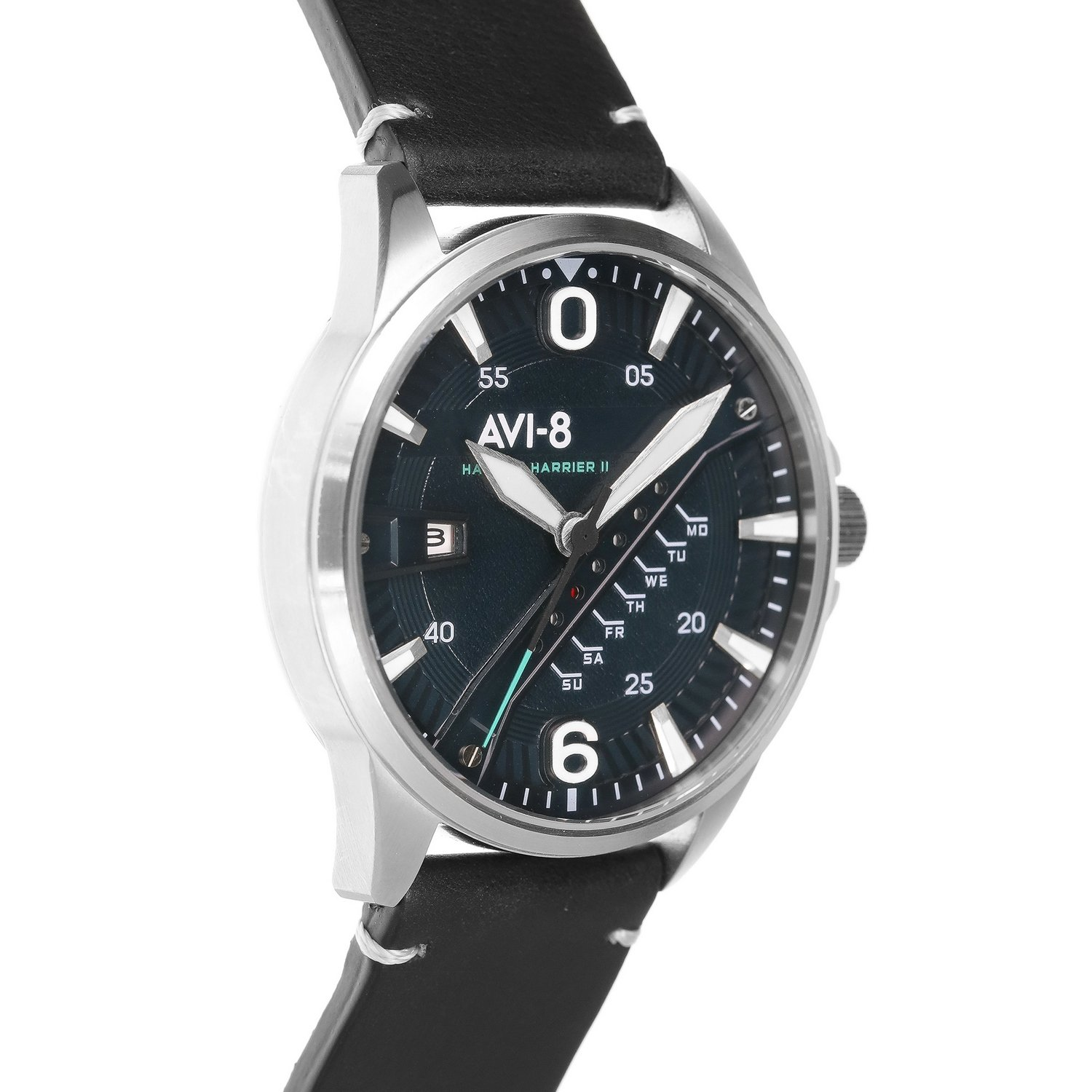 Montre AVI-8 Hawker Harrier II AV-4055-02 vue 3