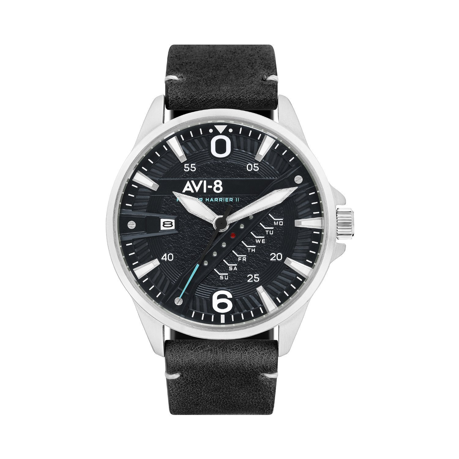 Montre AVI-8 Hawker Harrier II AV-4055-02 vue 2