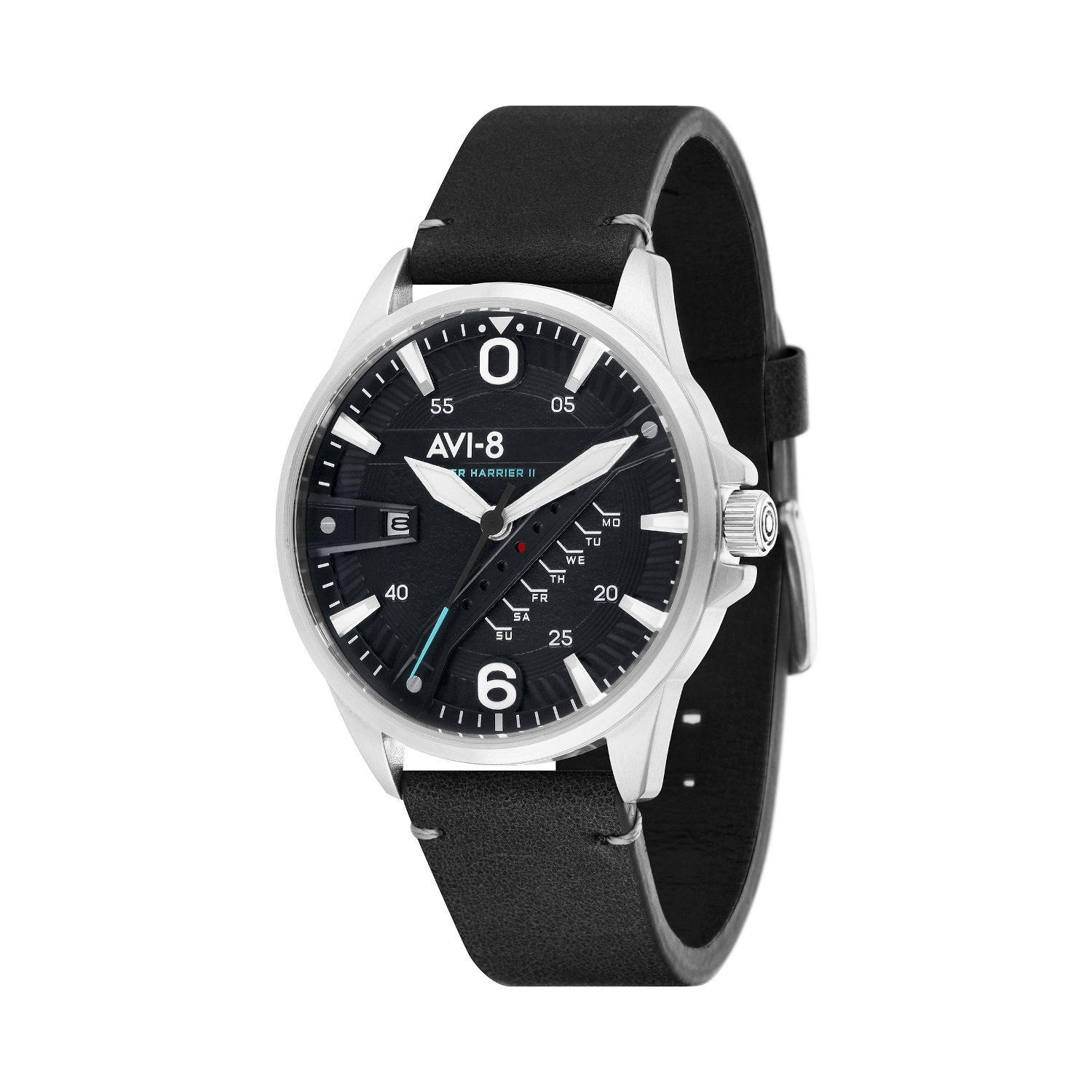 Montre AVI-8 Hawker Harrier II AV-4055-02 vue 1