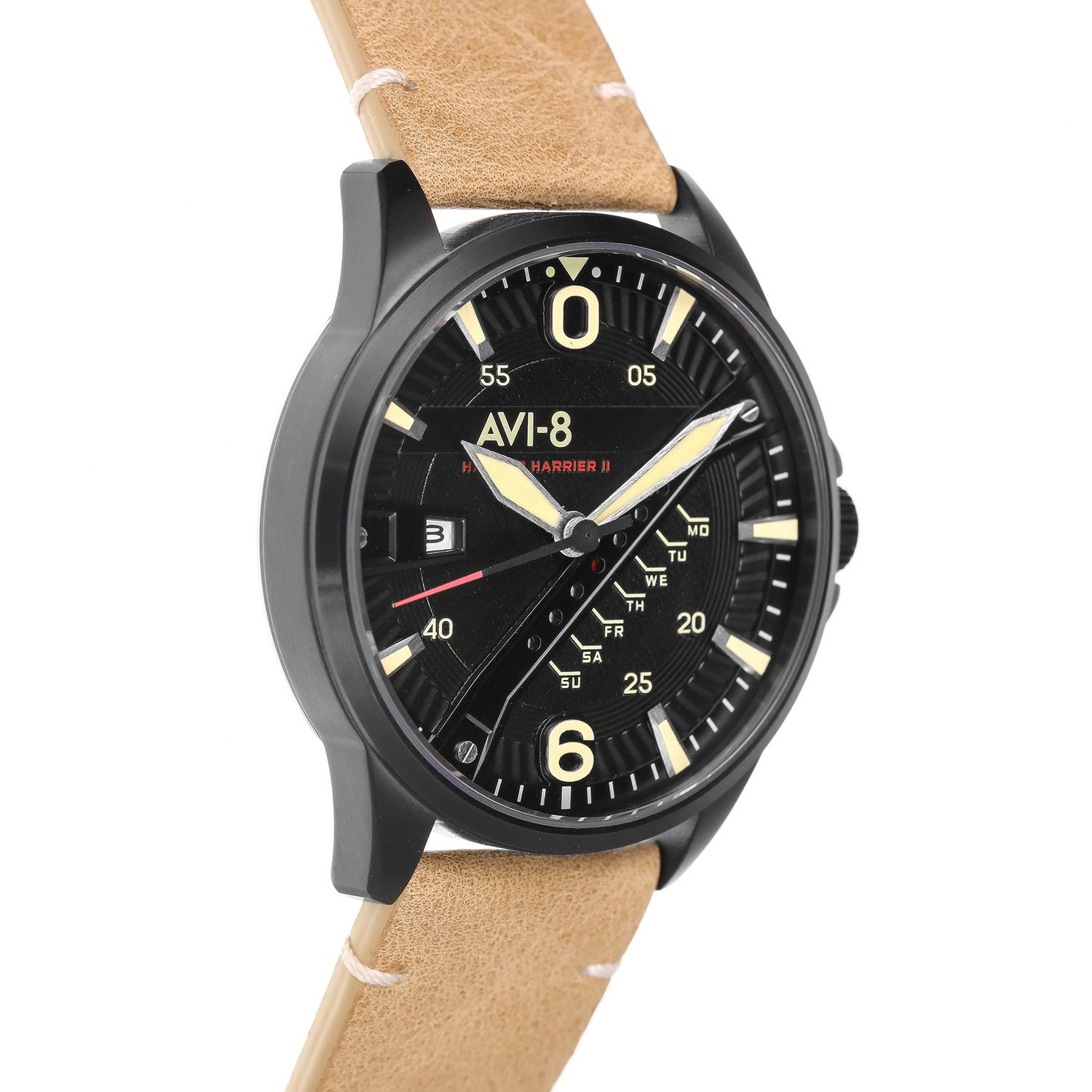 Montre AVI-8 Hawker Harrier II AV-4055-04 vue 3
