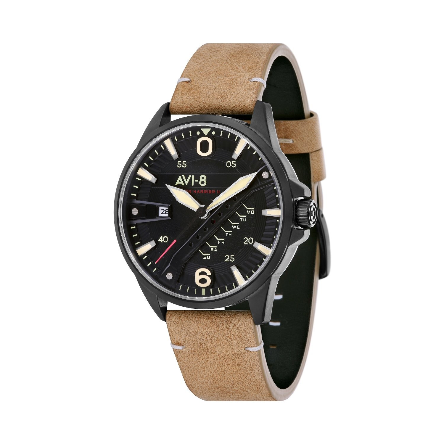 Montre AVI-8 Hawker Harrier II AV-4055-04 vue 1
