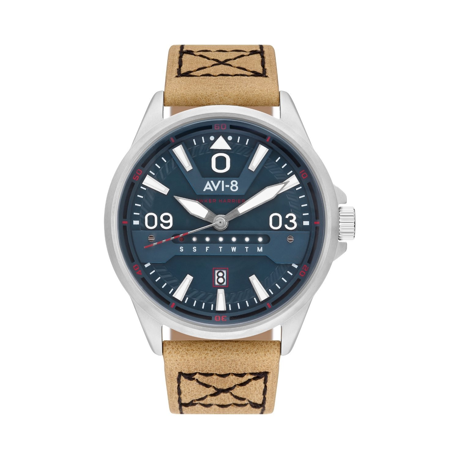 Montre AVI-8 Hawker Harrier II AV-4063-02 vue 2