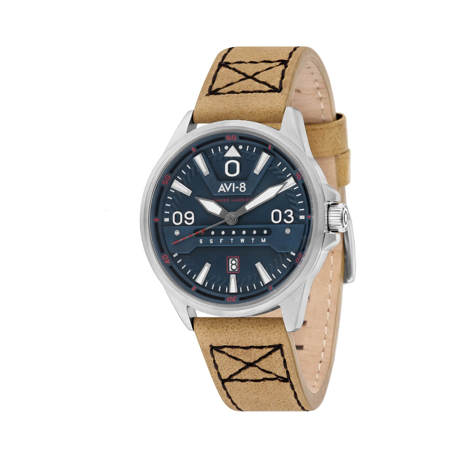 Montre AVI-8 Hawker Harrier II AV-4063-02 vue 1