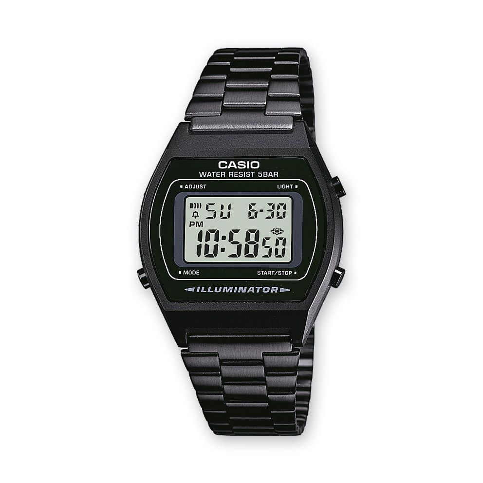 Casio Collection B640WB-1AEF vue 1