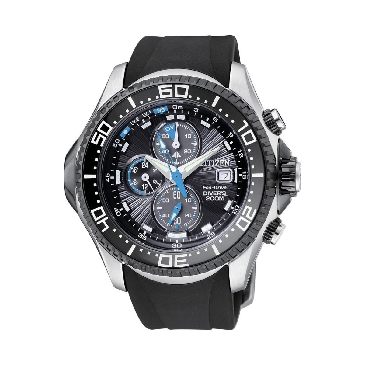 Montre Citizen Promaster Marine BJ2111-08E
