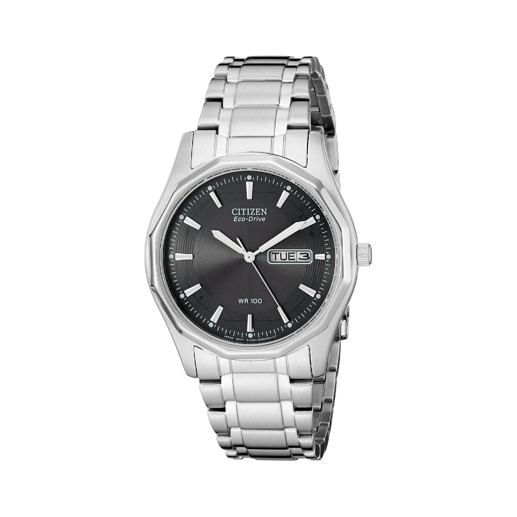 Montre Citizen Eco-Drive BM8430-59EE