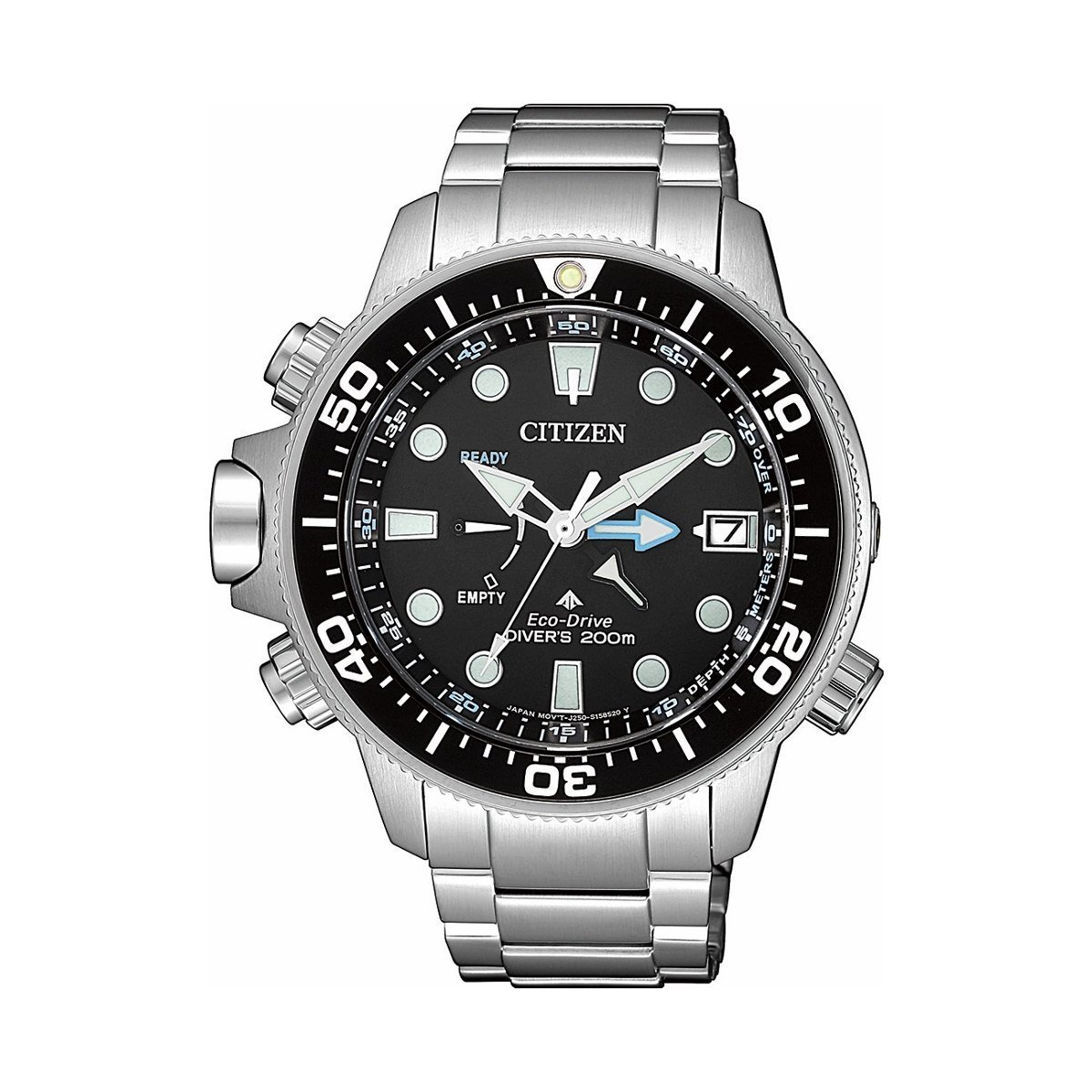 Montre Citizen Promaster Marine Aqualand BN2031-85E vue 1